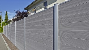 Twinson Fencing - reference Rakousko
