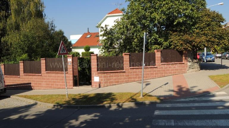 plot z recyklátu