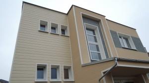 Fasáda vinyTherm / PVC Standard